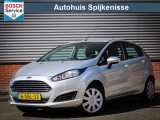 Ford Fiesta 1.0 Champion
