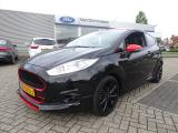 Ford Fiesta 1.0 EcoBoost 140PK 3D BLACK EDITION | 17' |