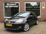 Ford Fiesta 1.6i 16V Ultimate Edition Airco
