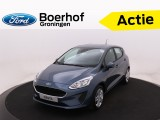 Ford Fiesta 1.1 Trend | -1750!!! | Apple Carplay | Cruise Control | All Season banden