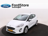 Ford Fiesta 1.0 EcoBoost 100 pk Titanium | B&O audio | Adapt. cruise control | Camera