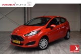 Ford Fiesta 1.0 65PK 3D Style