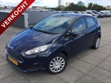 Ford Fiesta 1.0 Champions Edition 65pk 5 deurs