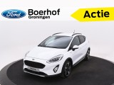 Ford Fiesta 1.0 Ecoboost 100pk Active | - ac2050!!! | Driverassistance Pack 1 & 3 | Full LED |