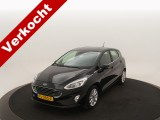 "Ford Fiesta 1.0 EcoBoost 100 pk Titanium | Navigatie | Cruise | Climate Control | 16"" Lichtm"