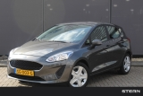 Ford Fiesta 1.1 85pk 5D Trend Navigation Pack