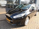 Ford Fiesta 1.0 65PK Style Essential