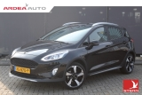 Ford Fiesta 1.0 EcoBoost 100pk 5D ACTIVE NAVI 17''