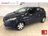 Ford Fiesta 1.25 60PK 5DR Trend