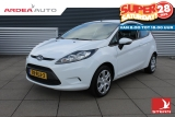 Ford Fiesta 60 PK Cool&Sound 3D