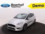 Ford Fiesta 1.0 EcoB. ST-Line 100PK | Grote achterspoiler | Privacy glass | Navi pack. met a