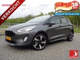 Ford Fiesta 1.0 EcoBoost Active 100pk 5D