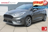 Ford Fiesta 1.0 EcoBoost 125pk ST-Line