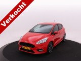 Ford Fiesta 1.0 EcoBoost 100PK ST-Line 5DRS | Apple Caplay | Privacy Glass | Spoilers | Voor