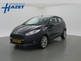 Ford Fiesta 1.0 ECOBOOST 126 PK TITANIUM + 17 INCH / CLIMATE / CRUISE / PDC