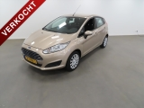 Ford Fiesta 1.0 65PK 5D S/S Style