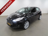 Ford Fiesta 1.0 EcoBoost 125PK 5D Titanium Sony 17 inch LM