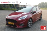 Ford Fiesta 1.0 EcoBoost 100pk 5DRS ST-Line