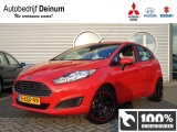 Ford Fiesta 1.0 Style Airco / Navigatie