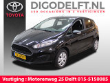 Ford Fiesta 1.2 Black Edition 5 Drs Airco