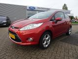 Ford Fiesta 1.4 71KW 3DR