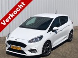 Ford Fiesta 1.0 100PK EcoBoost ST-Line Navi | Apple Carplay |  Cruise | Voorruitverwarming