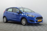 Ford Fiesta 1.0 65PK Champions Edition
