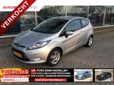 Ford Fiesta 1.25 65 PK 3DR Trend