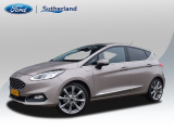 Ford Fiesta 1.0 EcoBoost 125 PK Vignale FULL OPTIONS 3DKM!