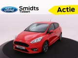 Ford Fiesta 1.0 100PK EcoBoost ST-Line Apple Carplay | Cruise |  PDC | Privacy glass | - ac298