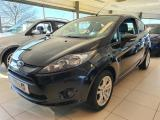 Ford Fiesta 1.25 Limited 3Drs