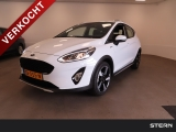 Ford Fiesta 1.0 EcoBoost 100pk Active