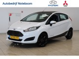 Ford Fiesta 1.0 5-drs Brushed navi