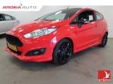 Ford Fiesta 1.0 EcoBoost 140PK 3D Red Edition