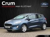 Ford Fiesta 1.0EB 95pk Connected * PDC * Navigatie * rijklaar *