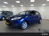 Ford Fiesta STYLE ULTIMATE 1.0 80PK 5DRS + Winterset