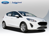 Ford Fiesta Connected 1.0 EcoBoost 95pk 5 drs Navigatie | Airco | Cruise control | Apple Car
