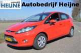 Ford Fiesta 1.6 TDCi 95PK TECHNOLOGY NAVI/AIRCO/BLUETOOTH/MULTIMEDIA