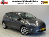 "Ford Fiesta 1.0 EcoBoost AUT Clima Cruise 17""LM PDC 100 PK! A.S. Zondag Koopzondag vanaf 120"