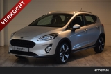 Ford Fiesta 1.0 EcoBoost 95pk Active