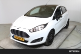 Ford Fiesta 1.0 EB 100PK 5-deurs Black/White Edition