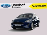 Ford Fiesta 1.0 EcoBoost 95pk Connected | SYNC3 | Apple Carplay | Cruise | Lane assist |