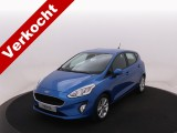 "Ford Fiesta 1.0 EcoBoost 95pk Connected | Apple Carplay | Cruise | 16"" LMV 