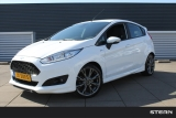 Ford Fiesta 1.0 EcoBoost 100PK 5D S/S ST-Line