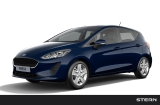 Ford Fiesta 1.0 EcoBoost 125pk Automaat Connected