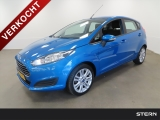 Ford Fiesta 65PK COOL & SOUND 5DRS