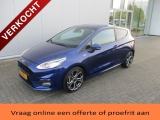 Ford Fiesta 1.0 ST-Line 125PK 3-drs ?All Season banden