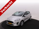 Ford Fiesta 1.1 85 pk Trend | Apple Carplay | Cruise control | Navigatie | DAB+