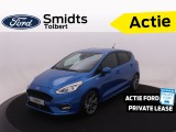 Ford Fiesta 1.0 EcoBoost 125PK Hybrid ST-Line | Apple Car Play | PDC | Lane Assist | Climate
