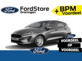 Ford Fiesta 1.0 EcoBoost 95pk Connected | Apple Carplay | Cruise | ANWB Prive Lease:  ac261,-